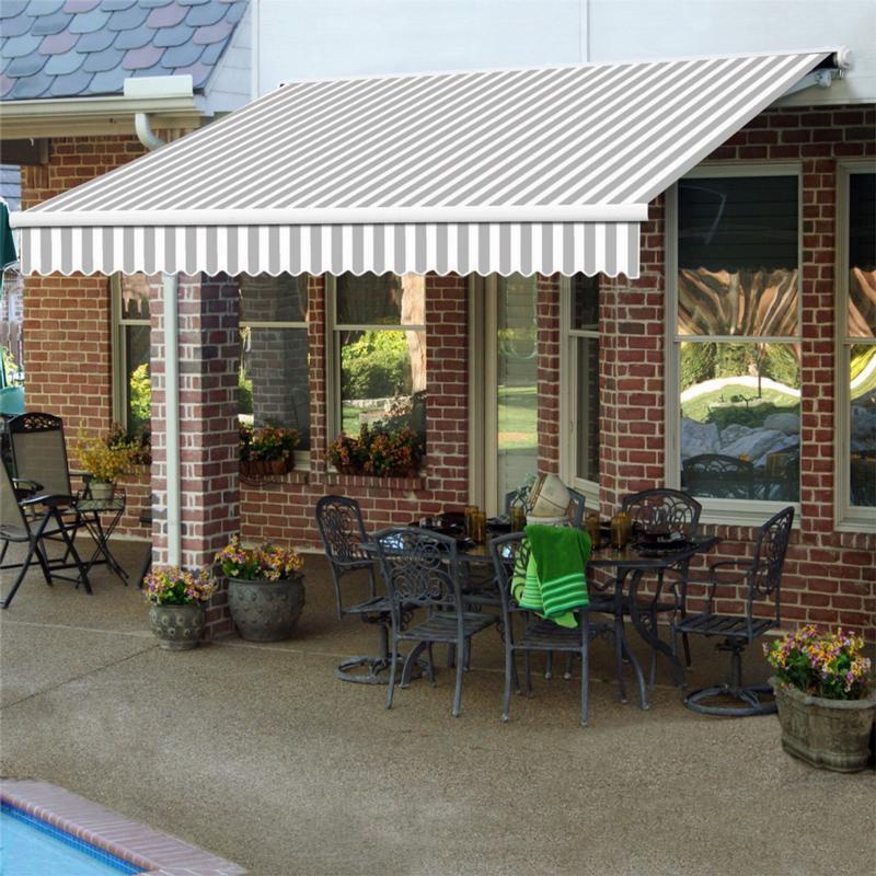 beauty mark galveston retractable patio awning