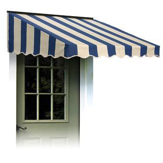 nuimage series fabric door canopy